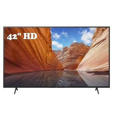 42″ (106cm) HD TV