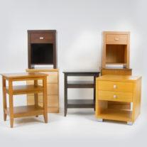 Desks and Drawers