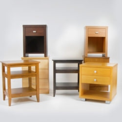Desks and Drawers