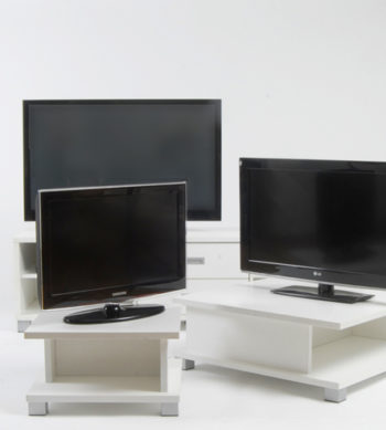 Academy Appliance Rentals - Tv various sizes
