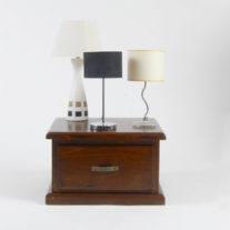 Accessories Lamps and Clocks