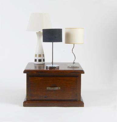 Bedside Lamp Each