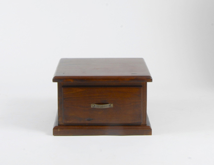 Lamp Table (Corporate)