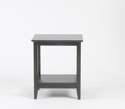 Academy Appliance Rentals - lamp table