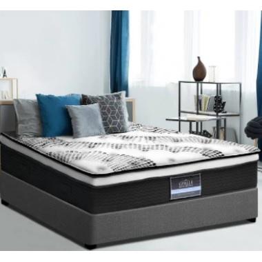 Single Ensemble Bed
