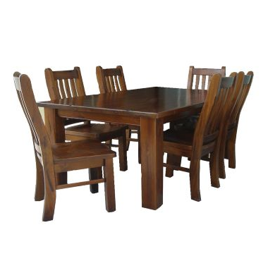 6 Seater Dining Setting