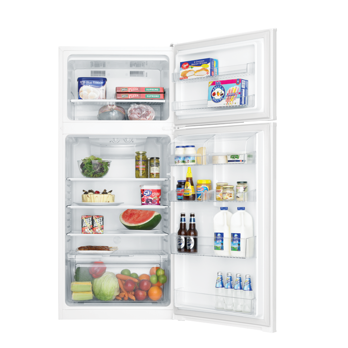 2 Door Fridge & Freezer 300L – 330L Per Week From
