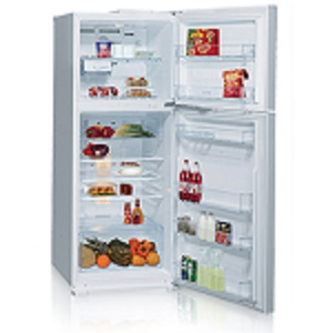 2 Door Fridge u0026 Freezer 390L u2013 422L  sc 1 st  Academy Appliance Rentals : fridge door - pezcame.com