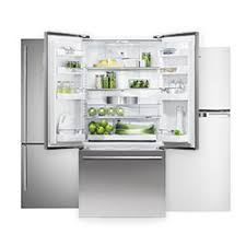 Fridge And Freezers