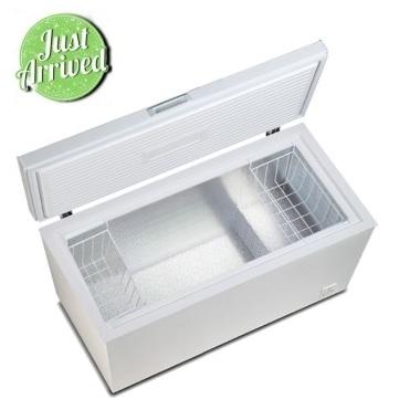 Chest Freezer 500L – New Stock!