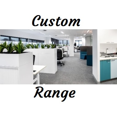 Custom Range