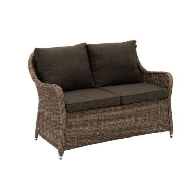 2-Seater Outdoor Lounge