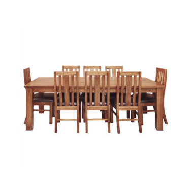 8 Seater Dining Setting
